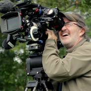 Director Paul Lamont and Director of Photography  Stephen McCarthy