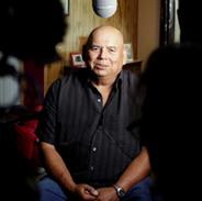 Interview with Seneca Nation member Tyler Heron
