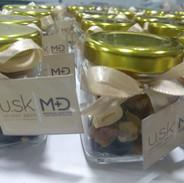 Mini Mix Nuts