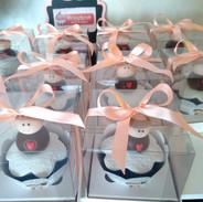 Cupcake Santo Antonio