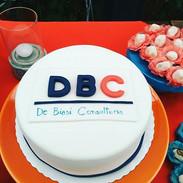 Confraternização da empresa DBC tivemos