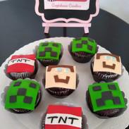 Cupcake Minicraft