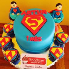 Super-man ou Super-Homem