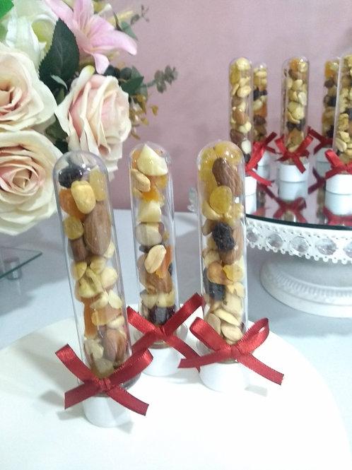 Tubete com Nuts