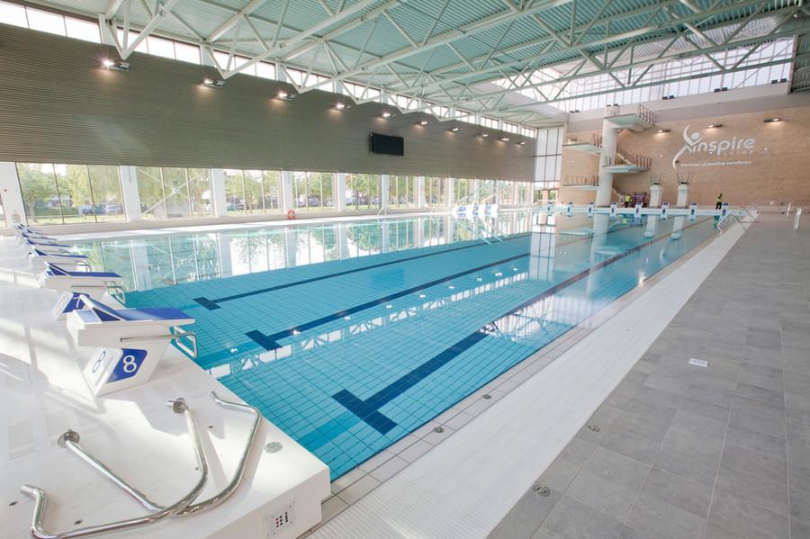 Luton Swimming Pool