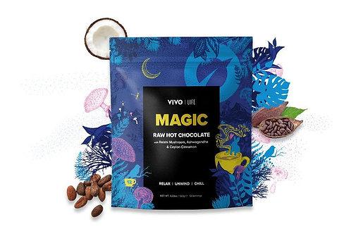MAGIC - Raw Hot Chocolate