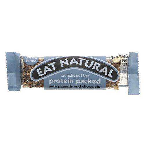Eat Natural Peanuts and Chocolate - 45g