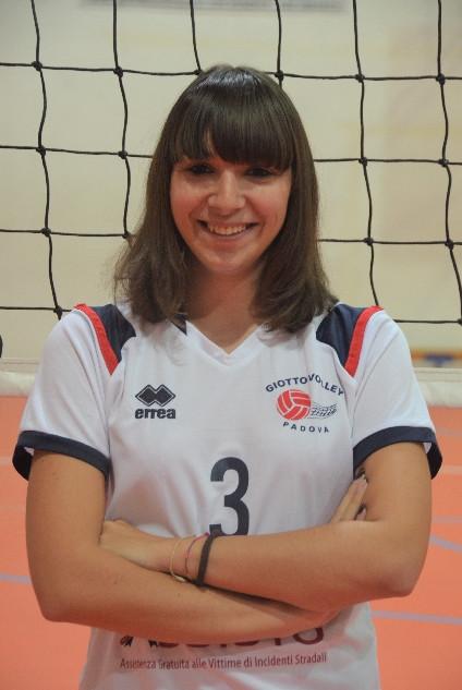 JESSICA MORANDIN - PALLEGIATORE