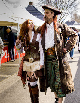 Piratenfestival Voorthuizen