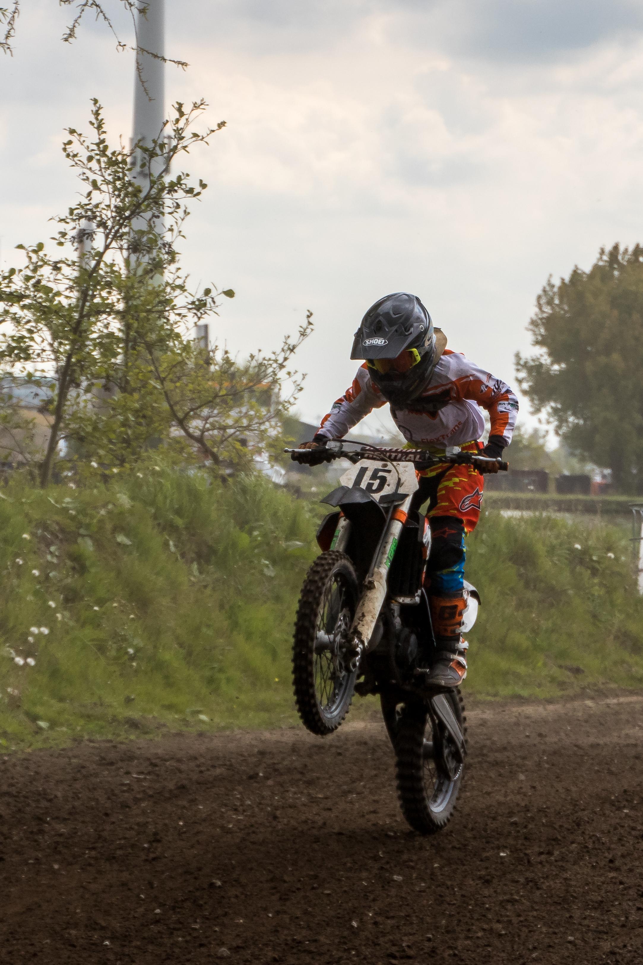 Motorcross Gouda