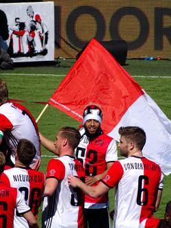 Feyenoord Kampioen 2016-2017