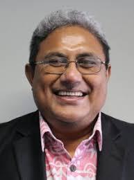 Wilex Founder Tagaloa Eddie Wilson - 2020 People Of The Year