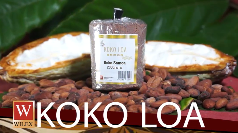 Koko Samoa Cup