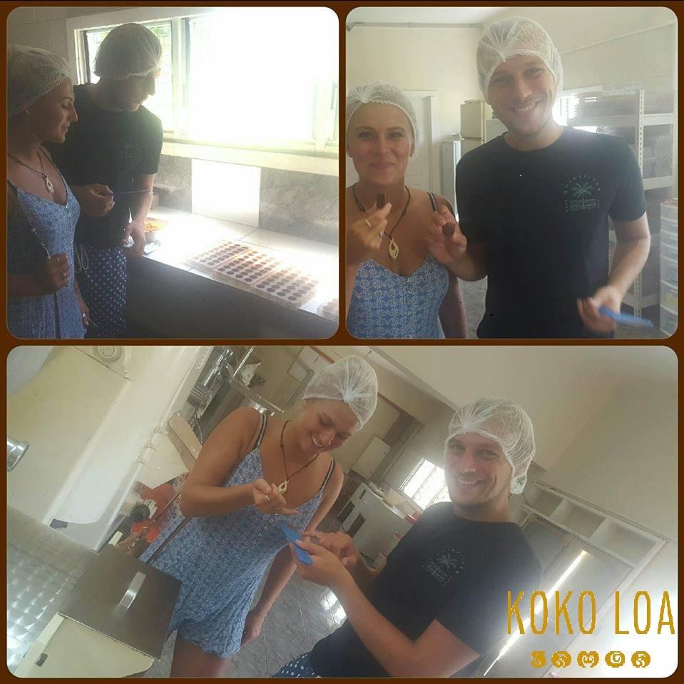 Tour Koko Loa