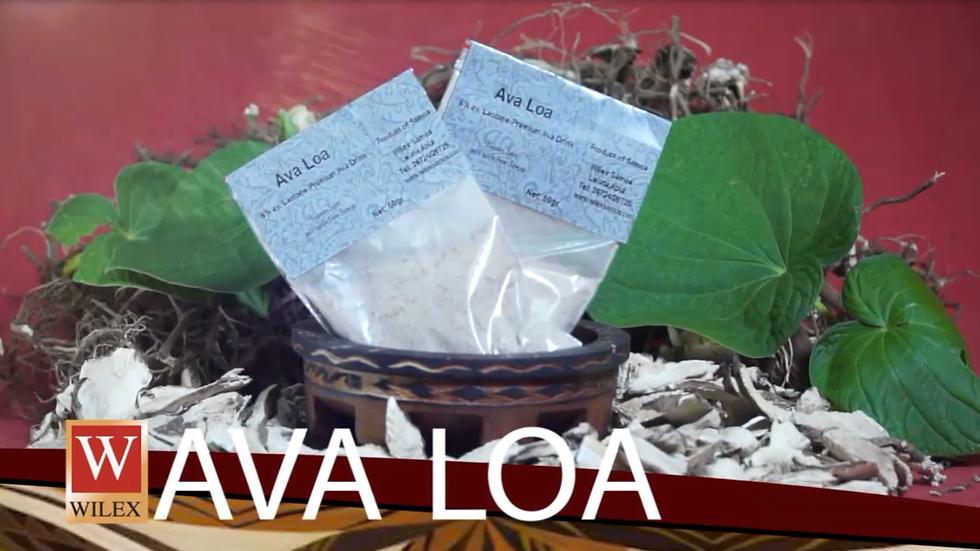 Ava Loa Kava Powder