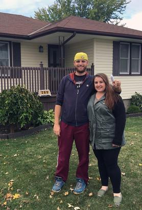 Amanda & Cory Kaine