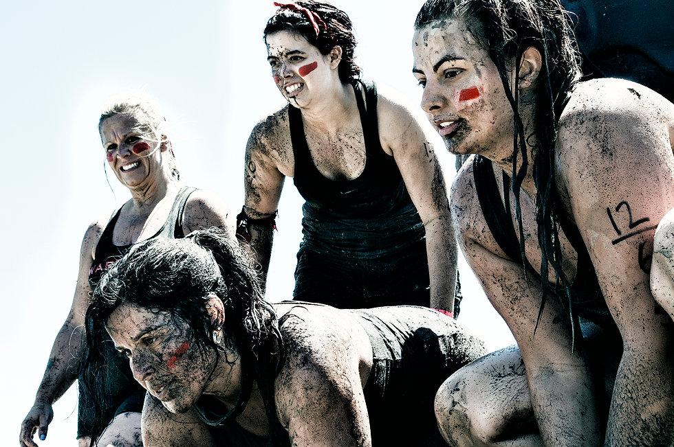 warrior fitness training