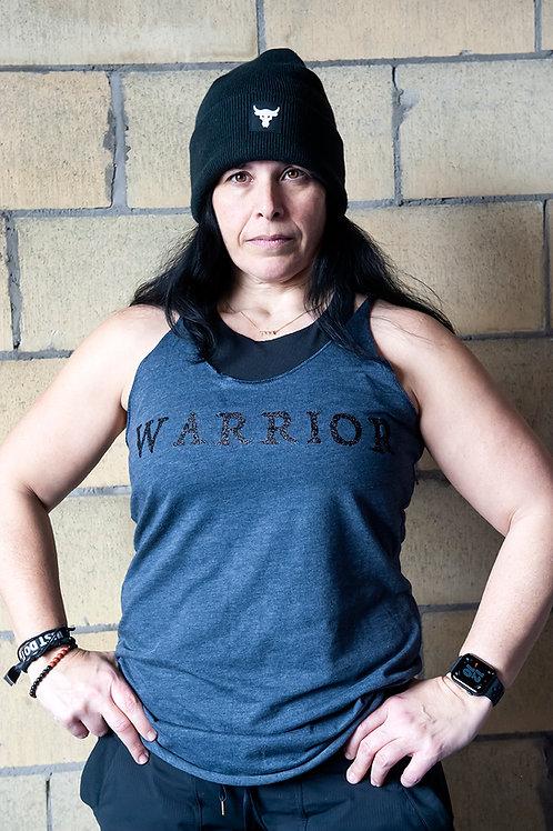 Warrior Fitness Women's Tank
