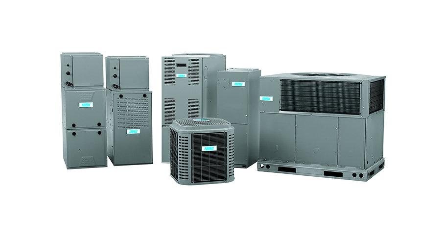 A.I.M. Heating & Cooling