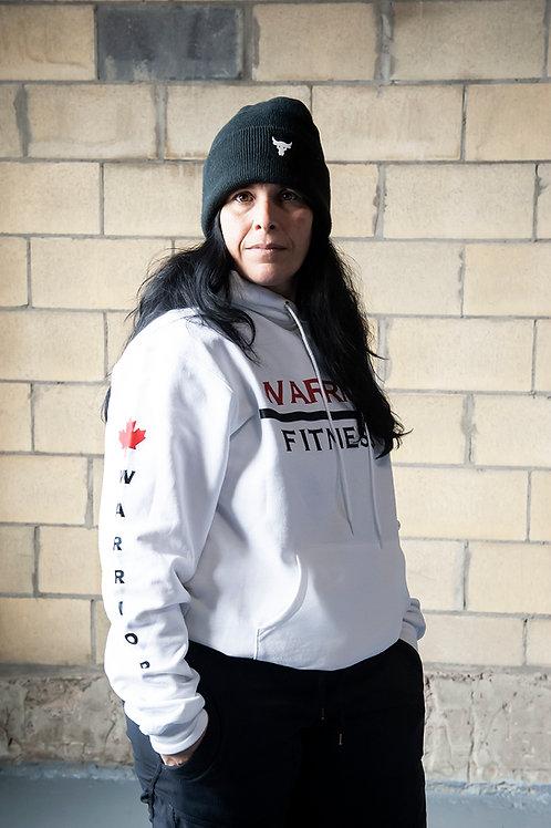Warrior Fitness Women's Champion Hoodie