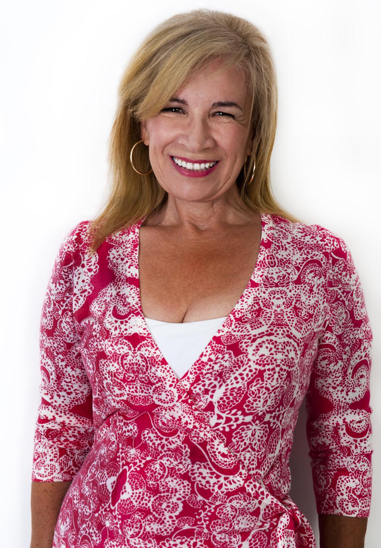 Cindy Robins...