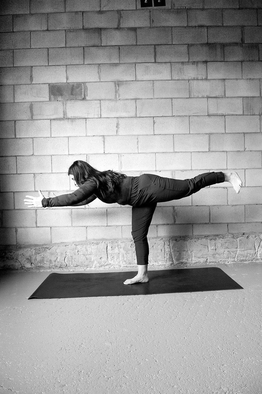 Studio Yoga & Mobility Training