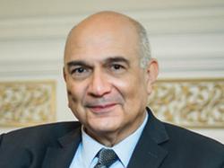 Mostafa Terrab