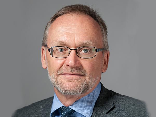 Achim Dobermann