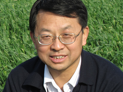 Fusuo ZHANG