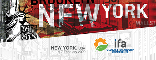 2019 IFA Global Stewardship Conference.p