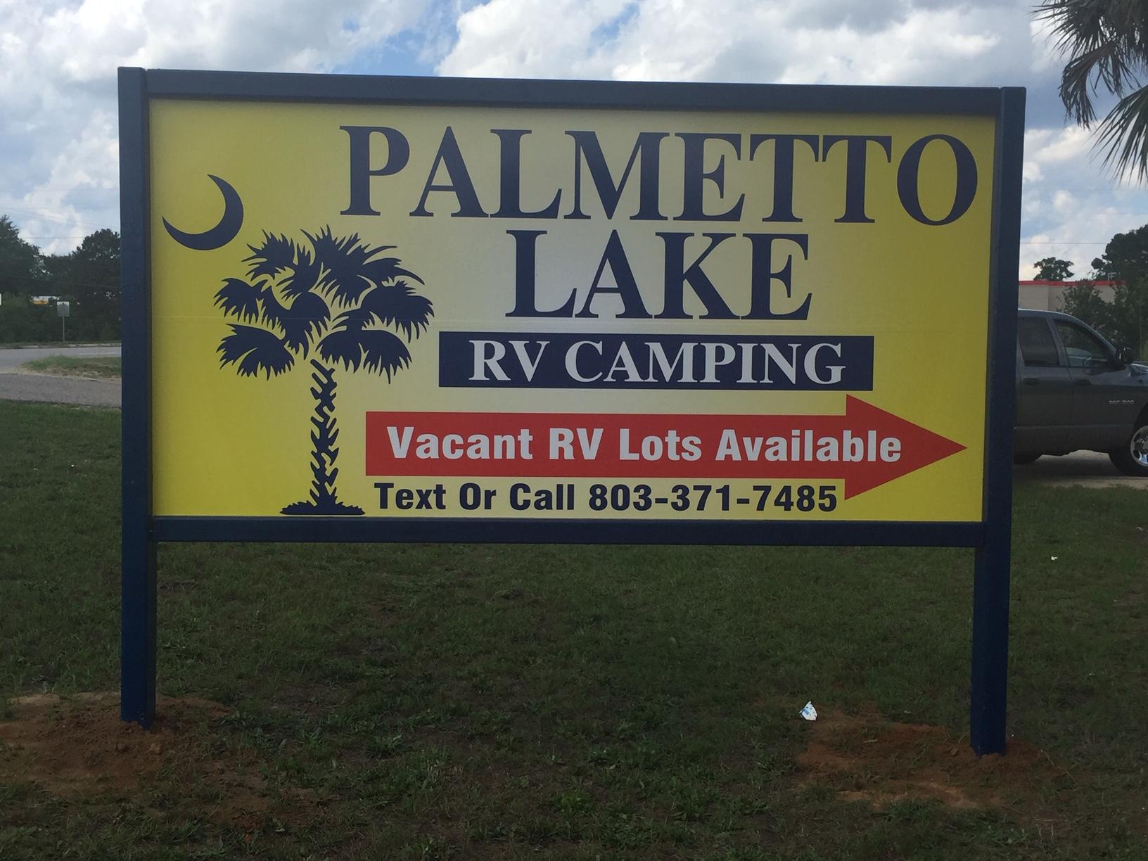 Palmetto RV