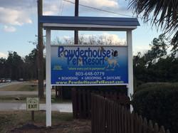Powderhouse Pet