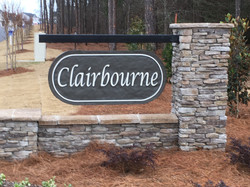 Clairbourne