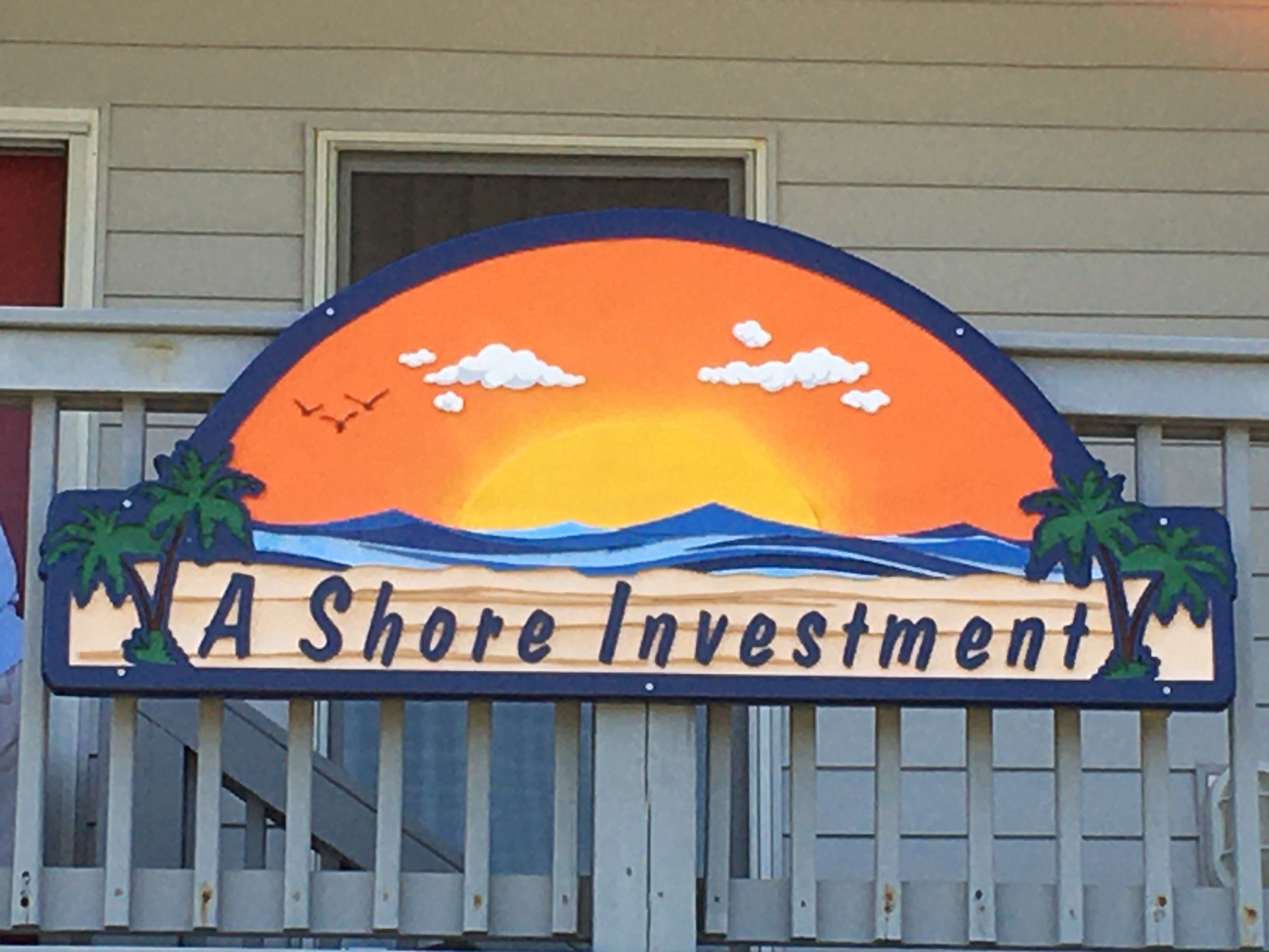 A Shore Investment
