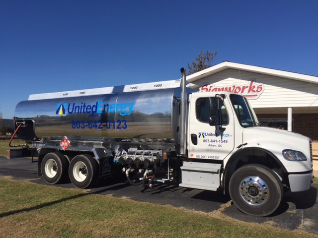 United Energy Tanker