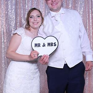 Ben & Claire's Wedding
