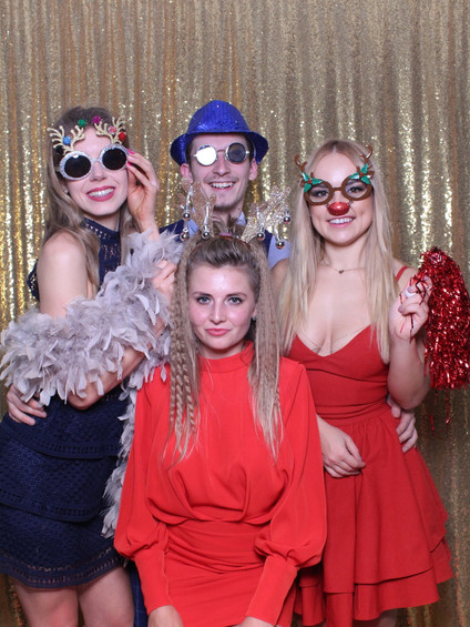 Photo Booth Hire High Wycombe