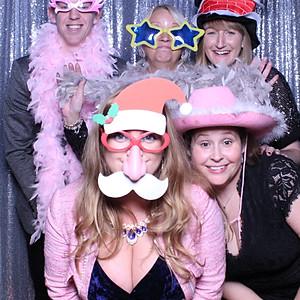 CIOB Christmas Party 2019
