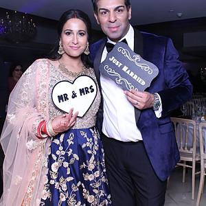 Reena & Sanju Wedding