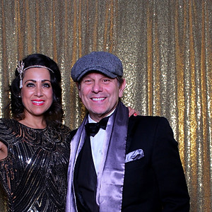 St Osmunds Great Gatsby Ball