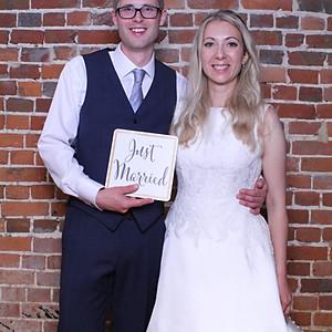 Nikoleta & Chris's Wedding