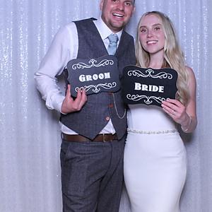 Danny & Naimee's Wedding