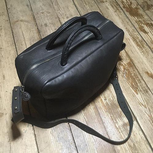 Кожаная сумка Maxim Sharov B-050-1