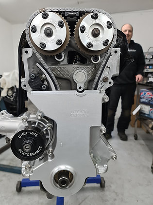 Vernier gears complete
