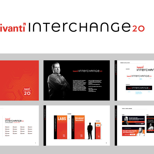 Ivanti Interchange