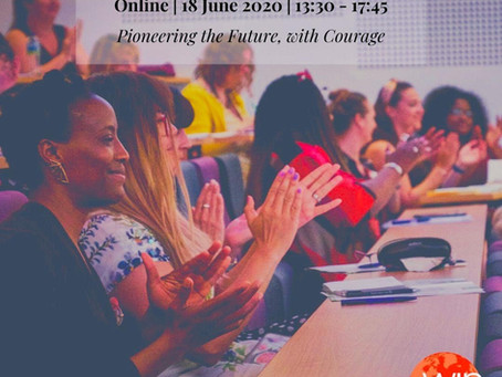 WIN Conference Manchester June 2020