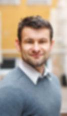 Ján Lakatoš - Koordinátor externého programu