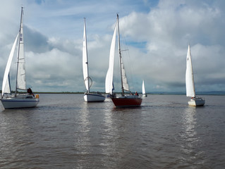 Regatta 2nd & 3rd June 2018 - Race 1 & 2