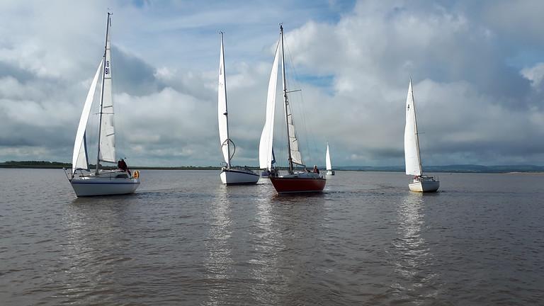 Sailing Taster!