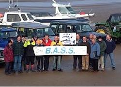 Burnham On Sea Sailing Club Fishing